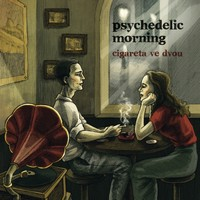 Psychedelic morning 200