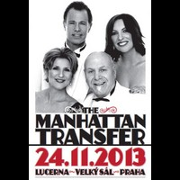 Manhattan Transfer 200