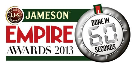 james empire awards
