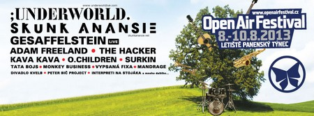 open air plakatek