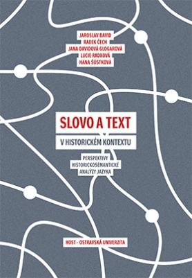slovo a text