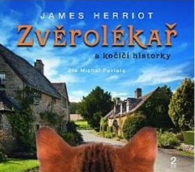 Herriot zverolekar obal