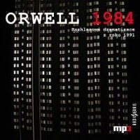orwell 1984 maly
