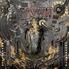 crown coverr