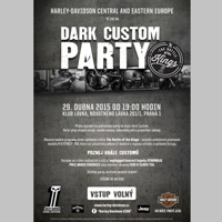 Dark Custom Party 200