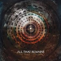 allthatremains cover