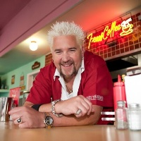 Food Guy Fieri 200