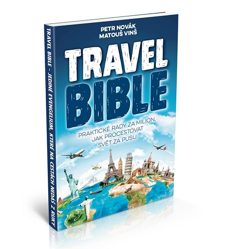 Travel Bible 3D
