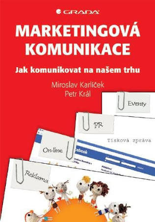 marketingova komunikace