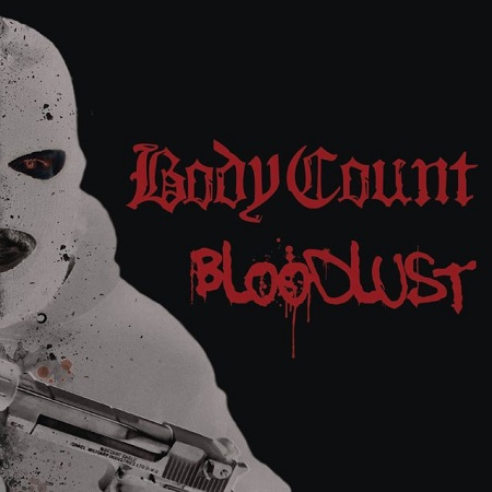bodycount bloodlust cover