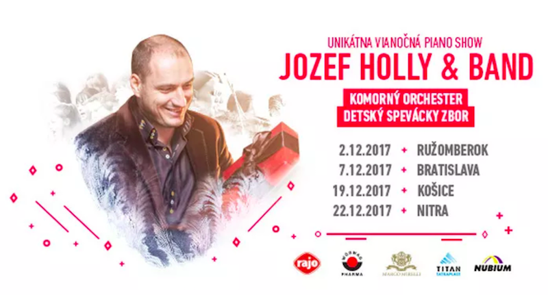 Holly Vanoce SR tour