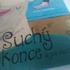 suchy konce perex