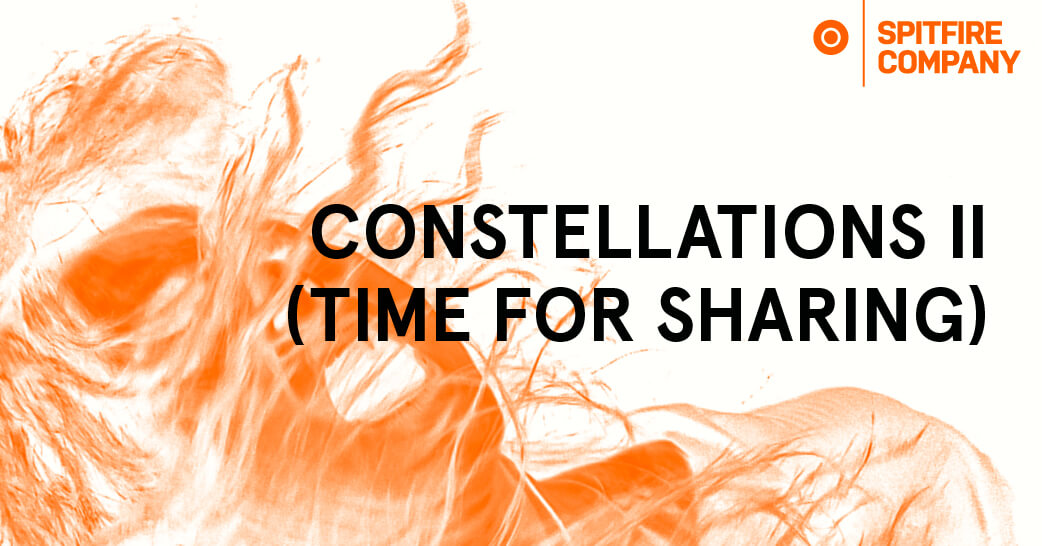 Constellations ii fb event