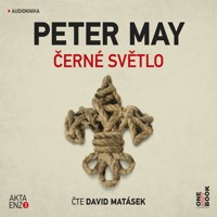 Peter May Cerne svetlo audio OneHotBook
