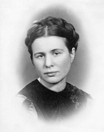 Irena Sendlerowa 1942