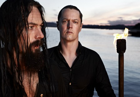 satyricon band