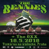 The-Bennies-FB-poster