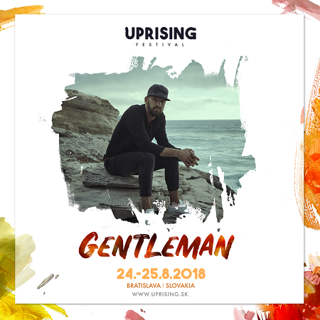 Uprising Gentleman