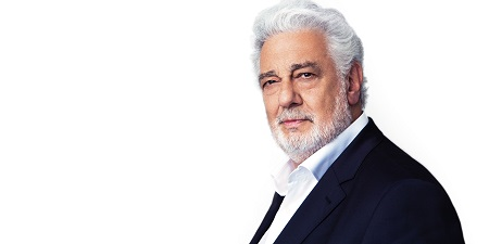 Opera Placido Domingo m