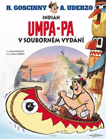 indian umpa pa cover