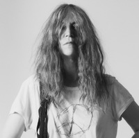 Patti Smith 200