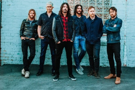 mo foo fighters