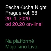 PechaKucha Night Prague  perex