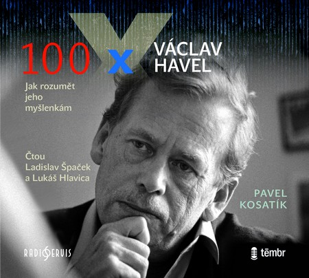 vaclav havel audiokniha