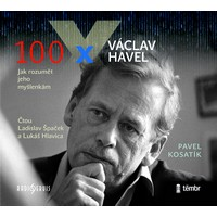 vaclav havel audiokniha 200